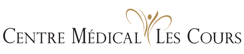 Les Cours Medical Center -LCMC Logo