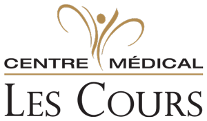 Les Cours Medical Center Logo