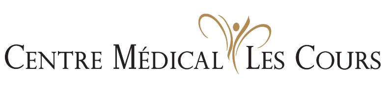 Les Cours Medical Center -LCMC Logo